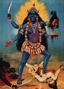 Kali — click to enlarge