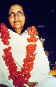 Anandamoy Ma