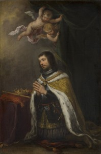 "Fernando III, ""El Santo"" — ""The Saint"""