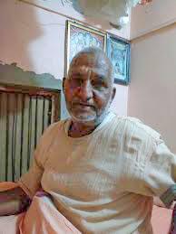 Swami Murkhananda