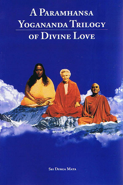 Durga Mata's memories of her life with Paramhansa Yogananda are preserved in a wonderful book. Click the image to see the publisher's page.