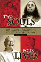 book about yogananda and kriyananda