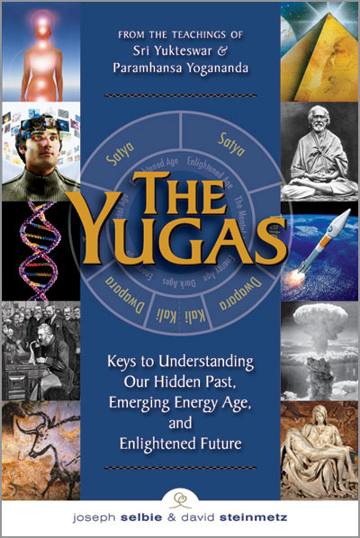 The Yugas. Click image to visit publisher's page.